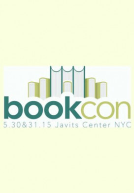 LES cobre Book Expo America e Bookcon!