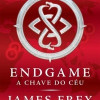 """A chave do céu"", de James Frey e Nils Johnson-Shelton"