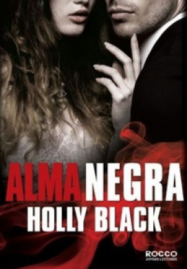 "Resenha: ""Alma negra"", de Holly Black"