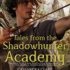 "Contos de ""Tales From the Shadowhunter Academy"""