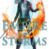 "Revelada a capa de ""Empire of Storms"""