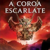 "Resenha: ""A coroa escarlate"", de Cinda Williams Chima"