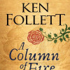 "Ken Follett anuncia novo livro de ""Kingsbridge"""