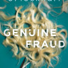 """Genuine Fraud"" é o novo livro de E. Lockhart"