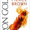 "Pierce Brown revela sinopse de ""Iron Gold"""