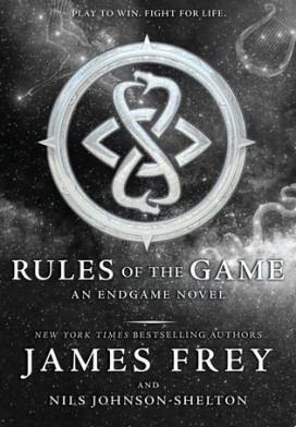 """Rules of the Game"" é o desfecho de ""Endgame"""
