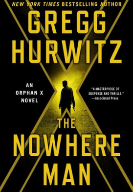 "Assista ao booktrailer de ""The Nowhere Man"""