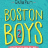 "Resenha ""Boston Boys – Descendo do Palco"", de Giulia Paim"