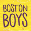 "Resenha: ""Boston Boys"", de Giulia Paim"