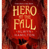 "Revelada capa e trecho de ""Hero at the Fall"""
