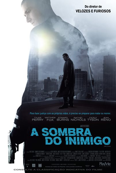 A sombra do inimigo (2012)