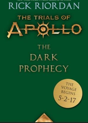 As provações de Apolo 2: The Dark Prophecy